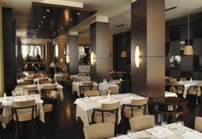 Madera restaurant Belgrade