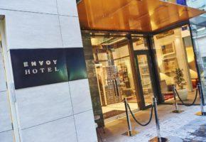 Envoy Hotel Belgrade