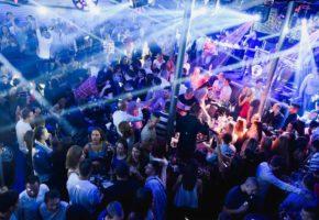 Club River Belgrade nightlife