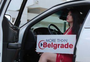 Strip limo Belgrade