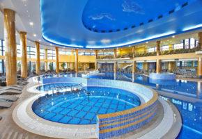 wellness centar izvor serbia