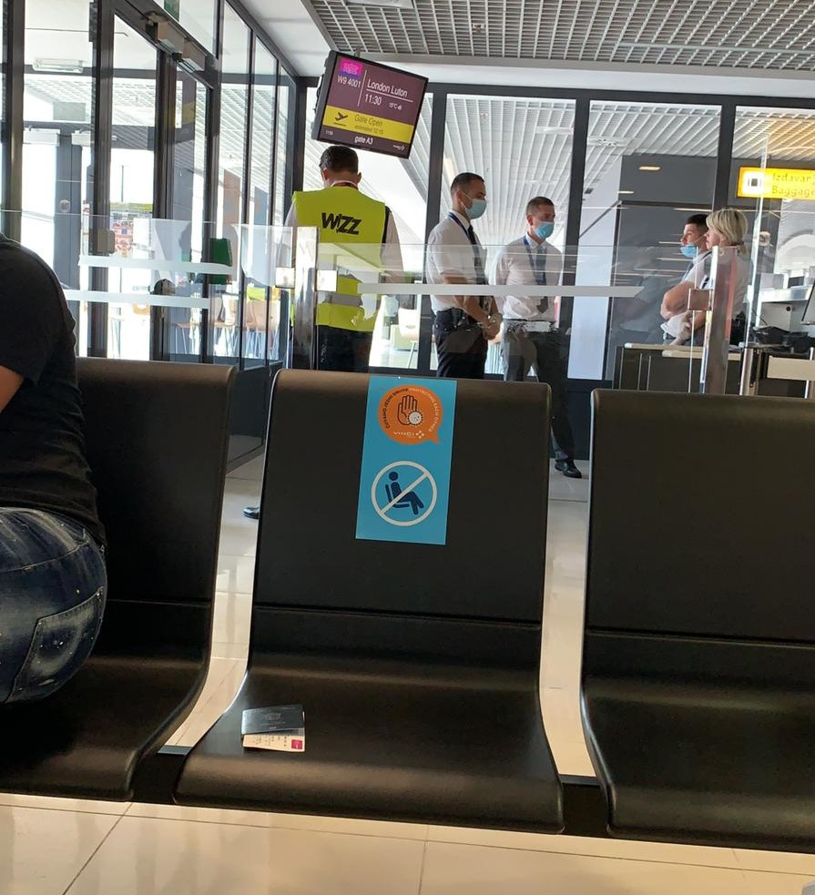airport-in-belgrade-after-covid-19-lockdown