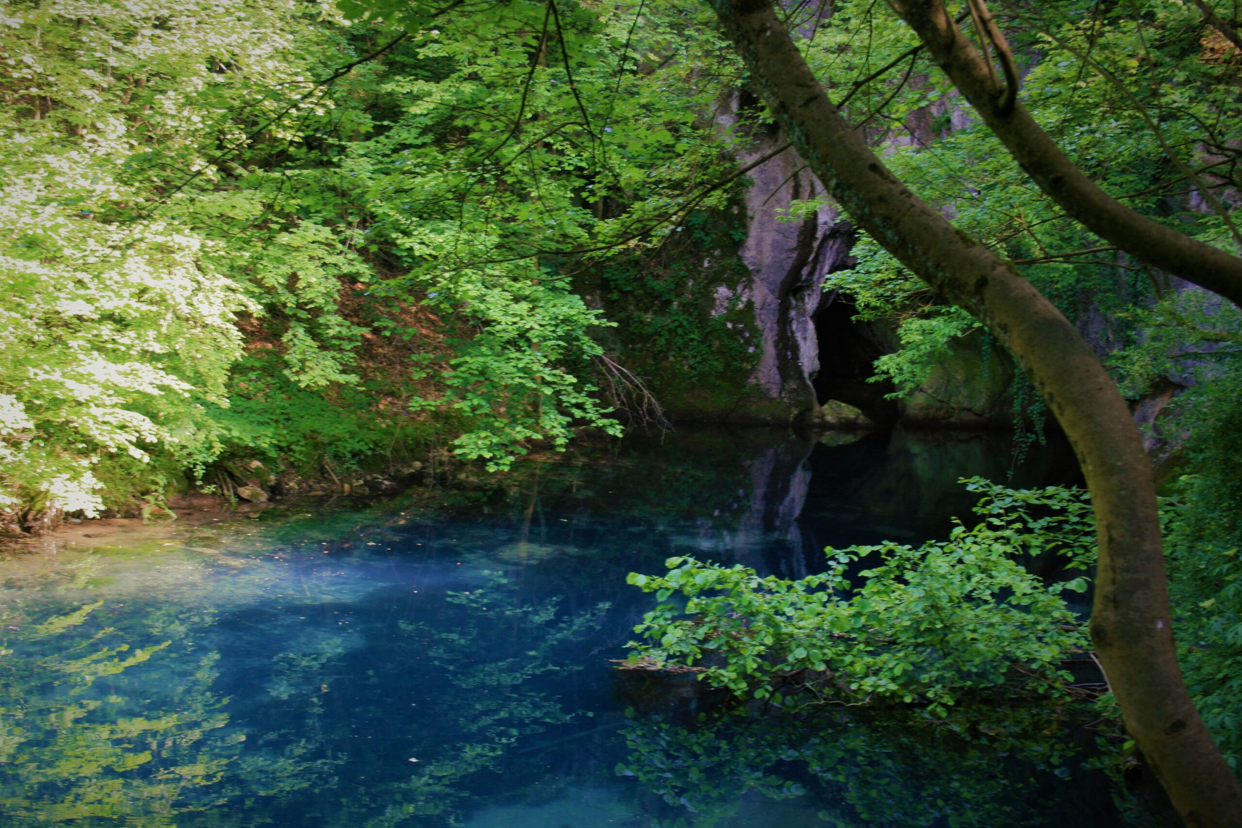 what-to-visit-in-serbia-krupaj-spring-7