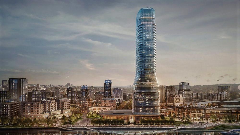 belgrade-tower