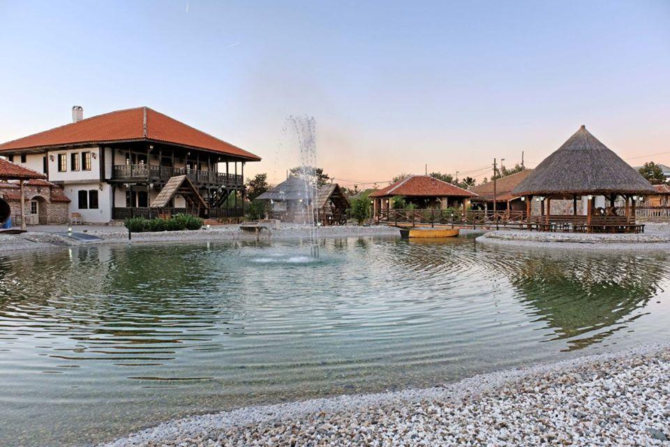 ethno-village-stolovo