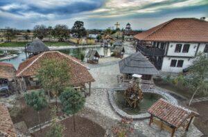 ethno-village-stolovo-complex