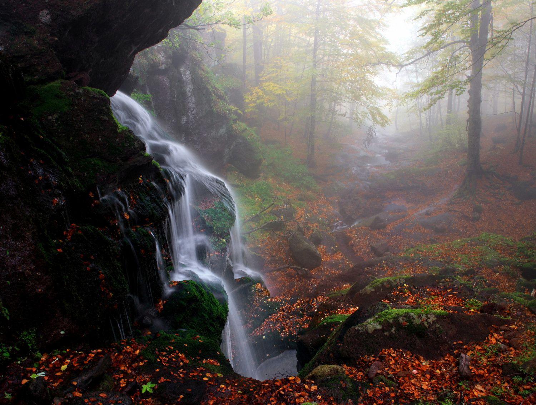 kopren-waterfall