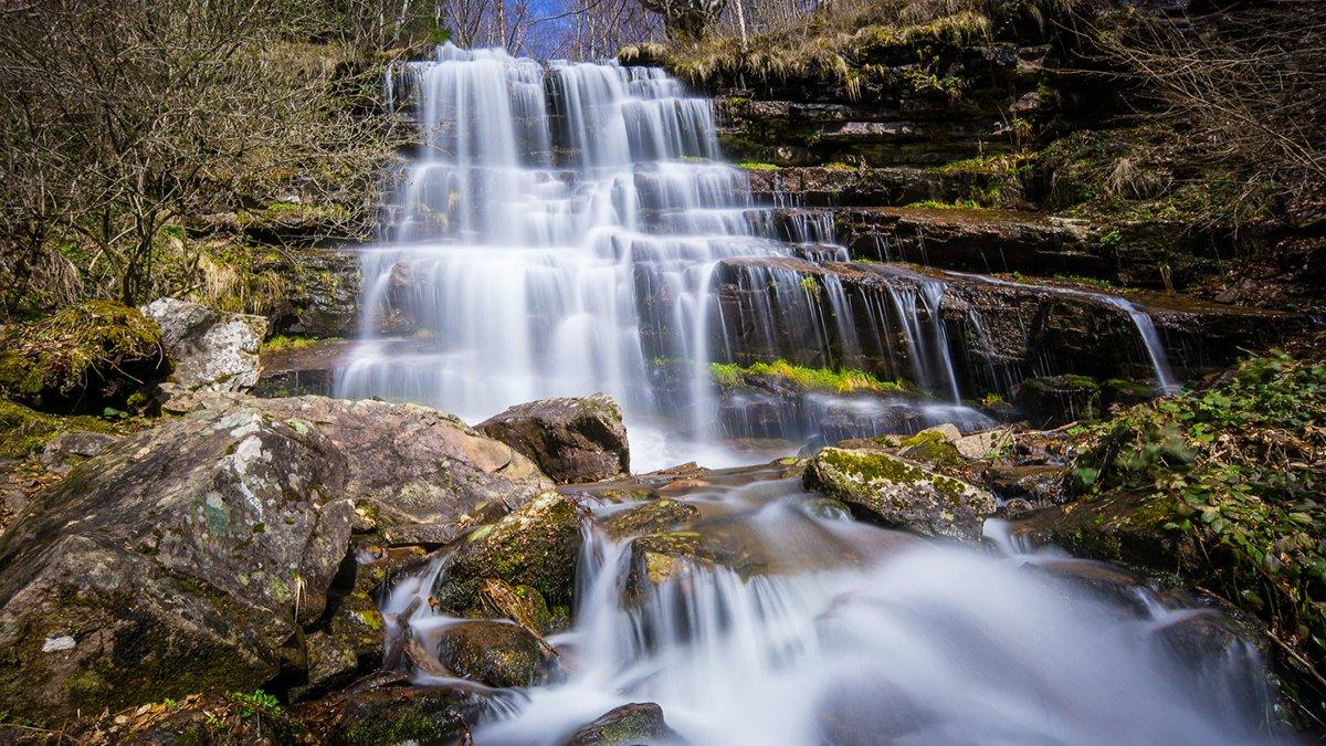 pilj-waterfall