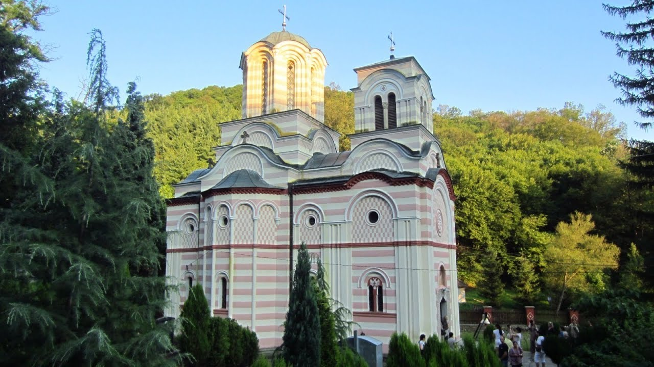 tuman-monastery