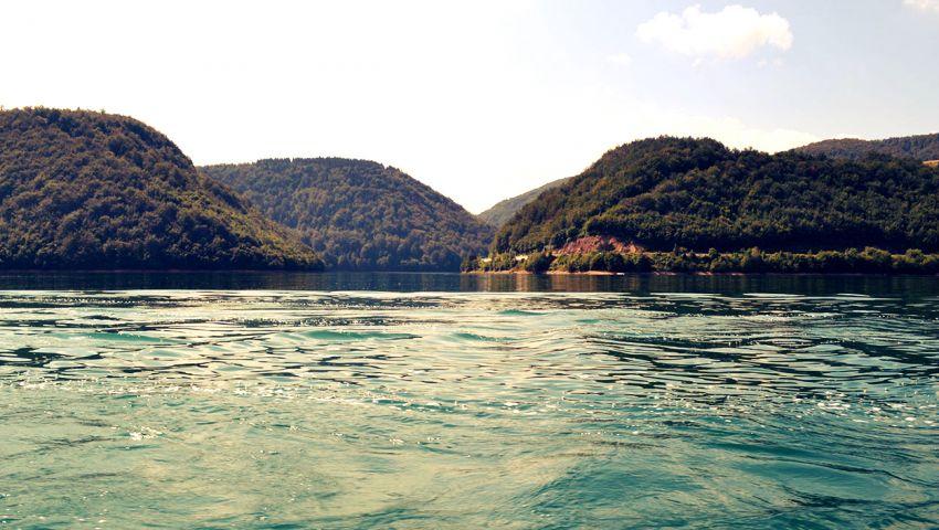 zlatar-lake