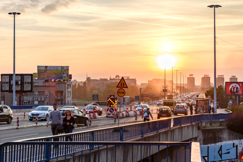 belgrade-city