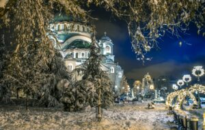 belgrade-weather-winter