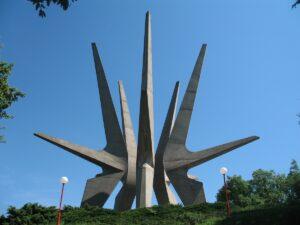 kosmaj-monument