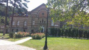 rakovica-monastery