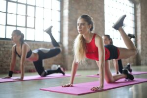 women-gym-workout