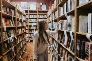 library-university
