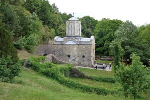 monastery-pavlovac