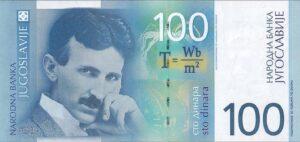 100-dinars-tesla