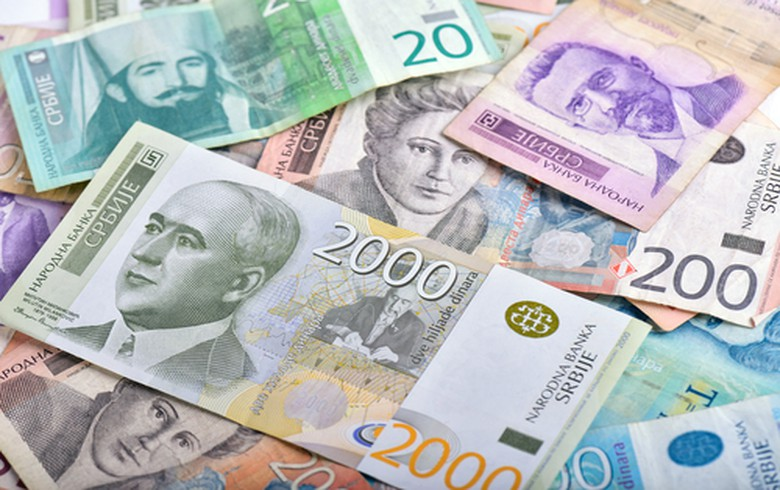 serbian-dinar-currency