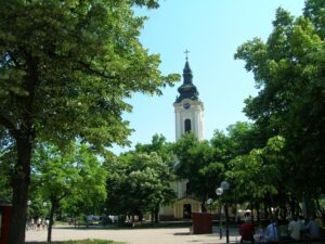 kikinda-city-church