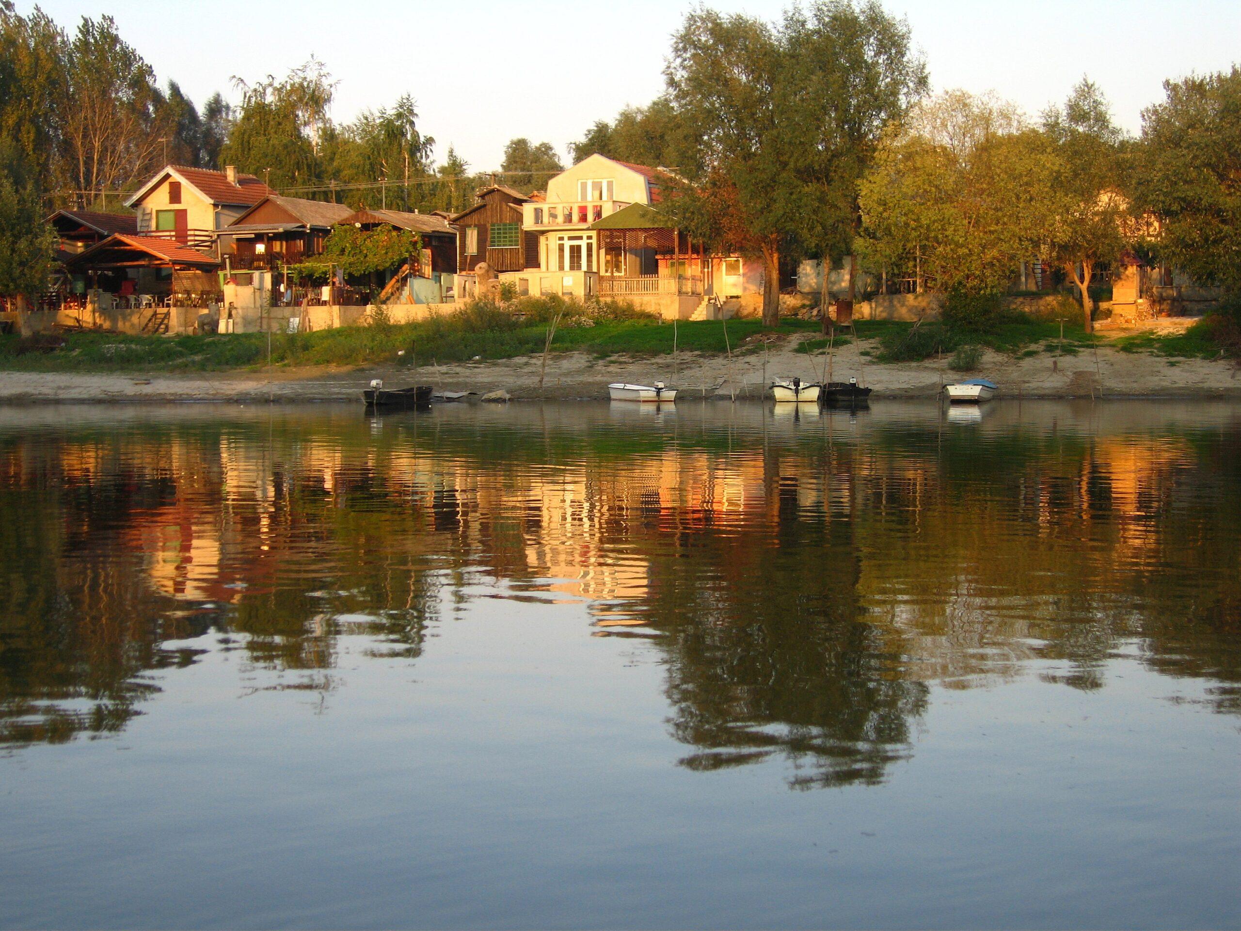 kovilj-boats