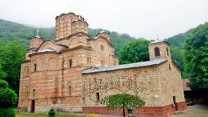 ravanica-monastery