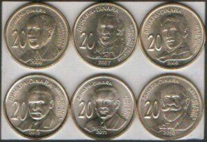 serbian-coins