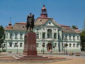 zrenjanin-city-hall