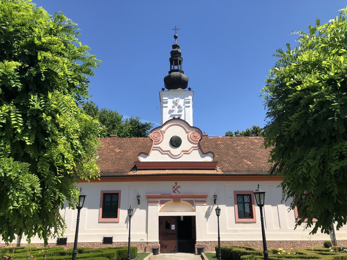 bođani-monastery