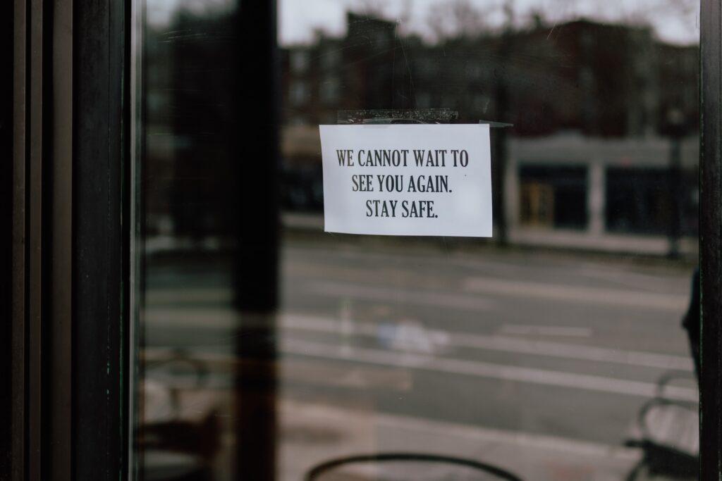 venue-closed