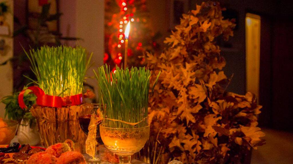 christmas-badnjak