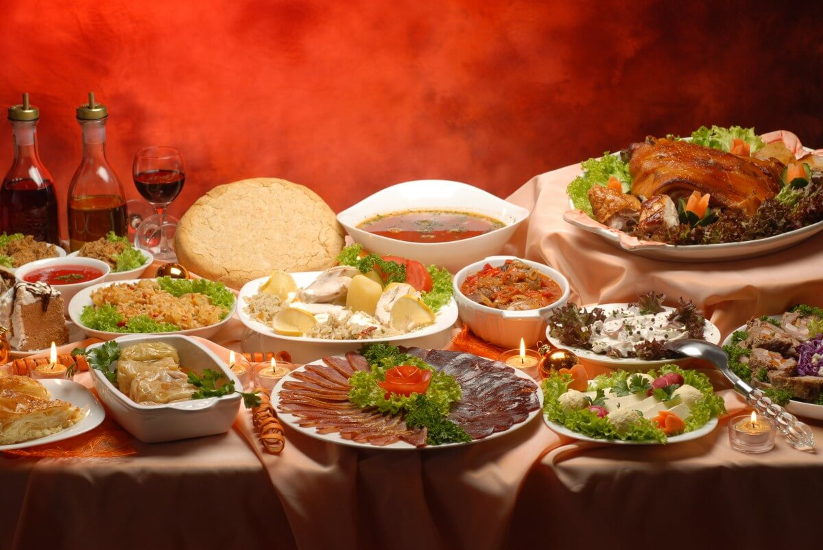 festive-lunch