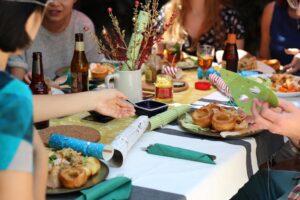serbian-new-year-dinner