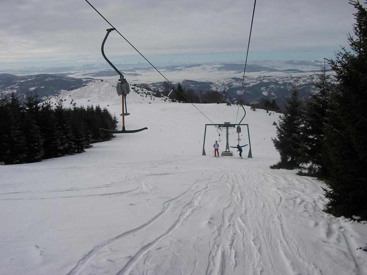 golija-skiing