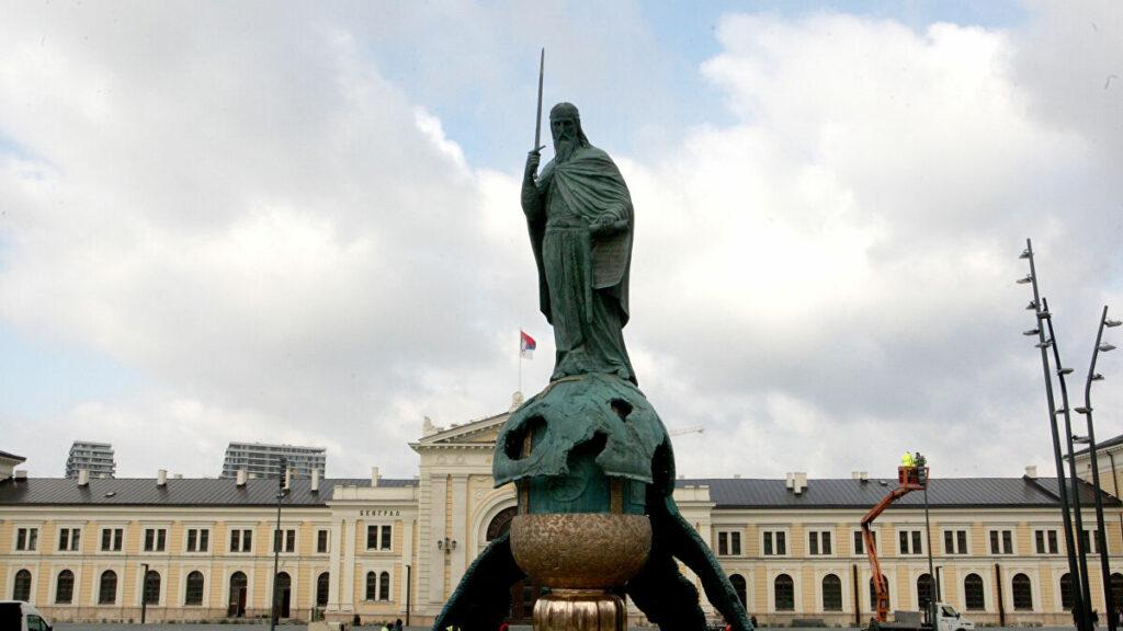 stefan-nemanja-monument