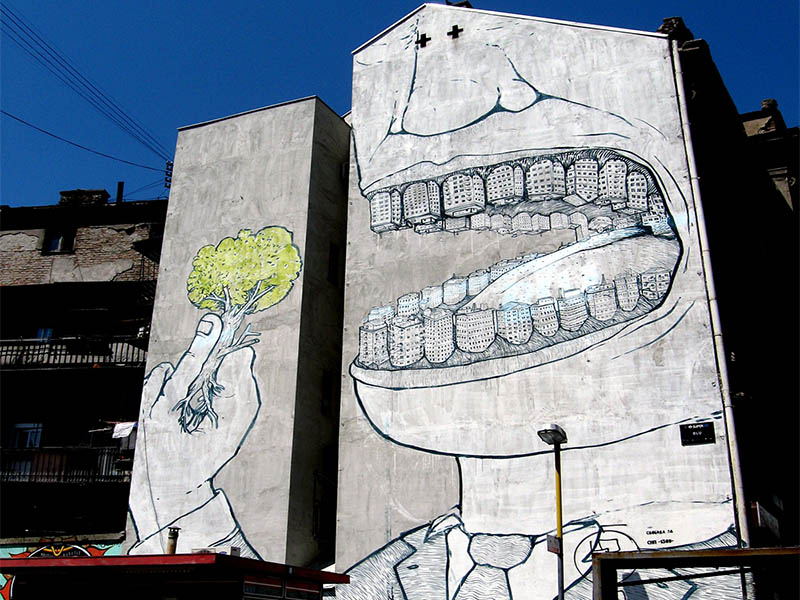 belgrade-graffiti-mural