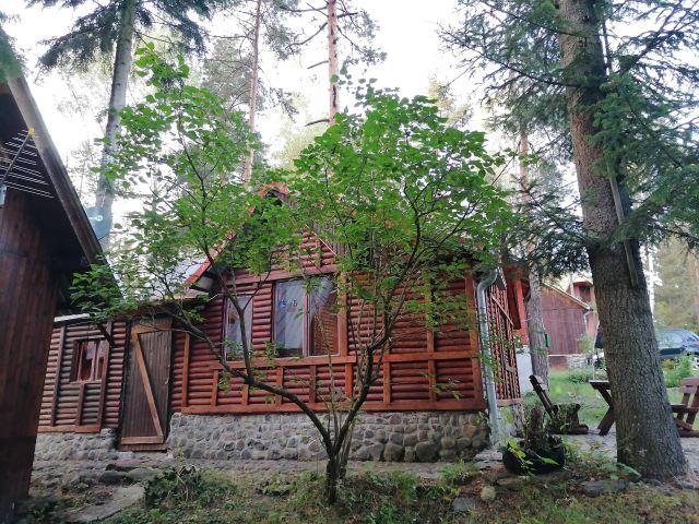 divcibare-log-cabin