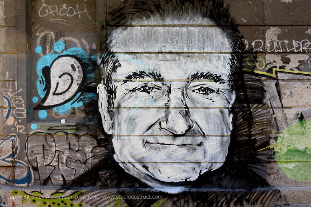 robin-williams-mural
