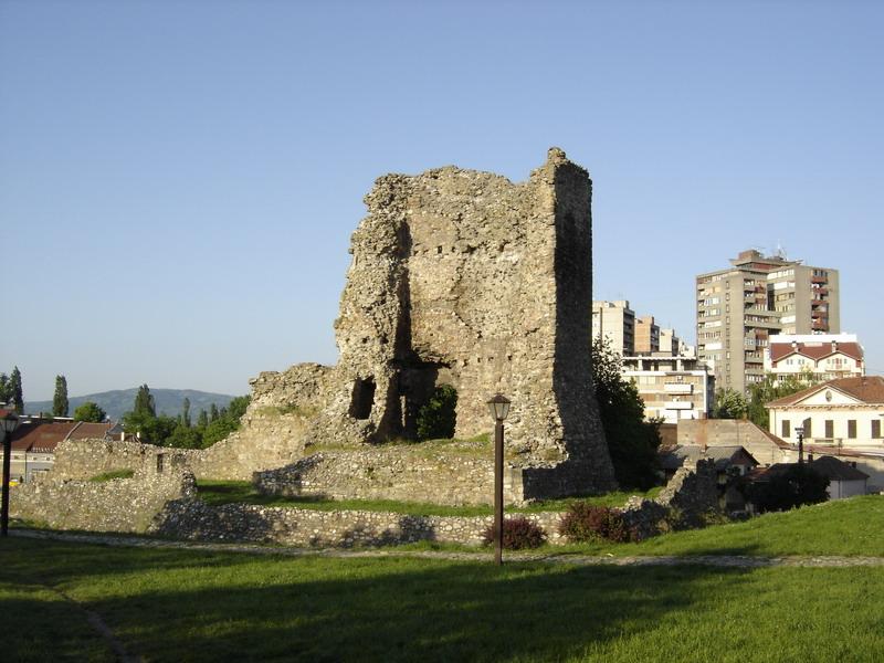 krusevac-fortress