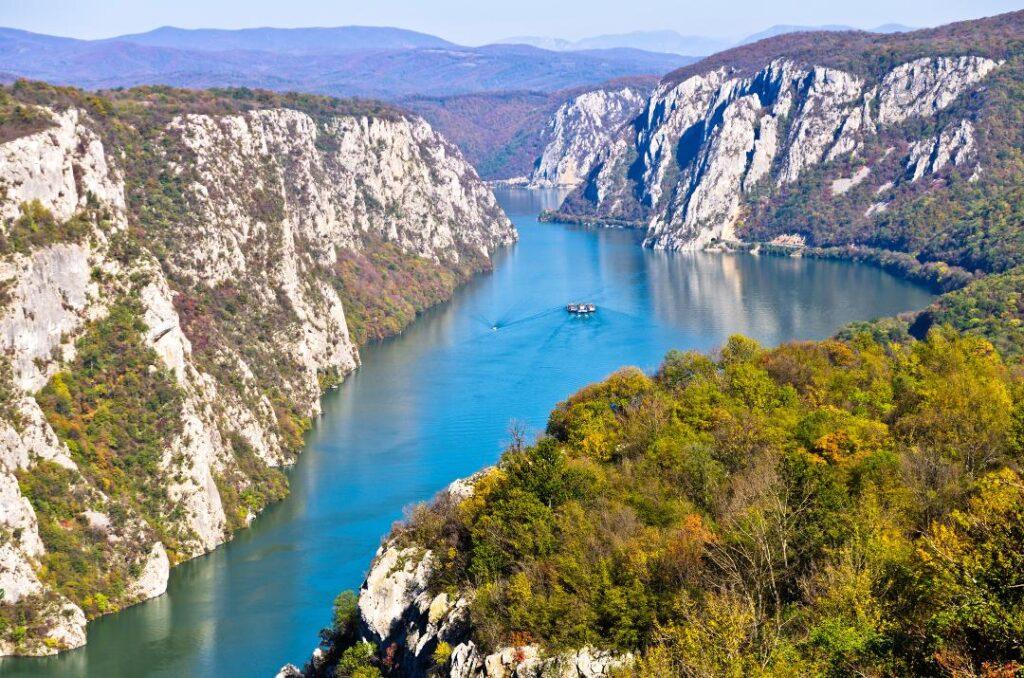 the-djerdap-gorge