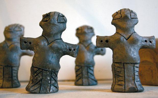 vinca-culture-figurines