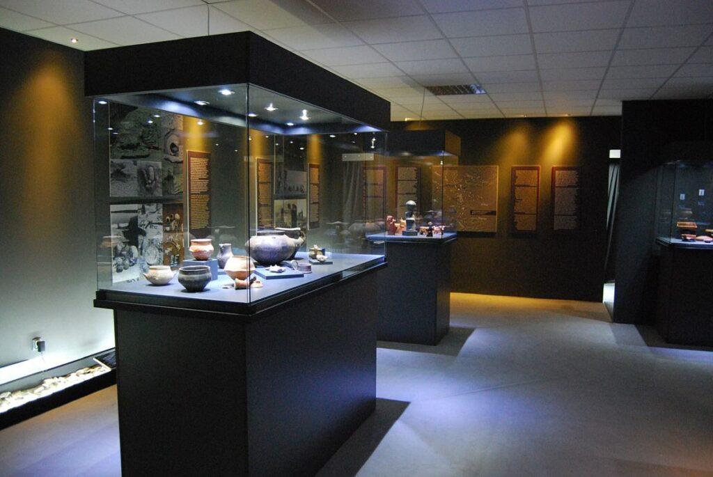vinca-culture-museum