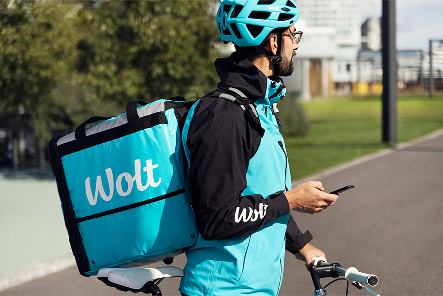 wolt-food-delivery