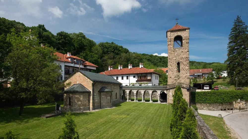 bukovo-monastery