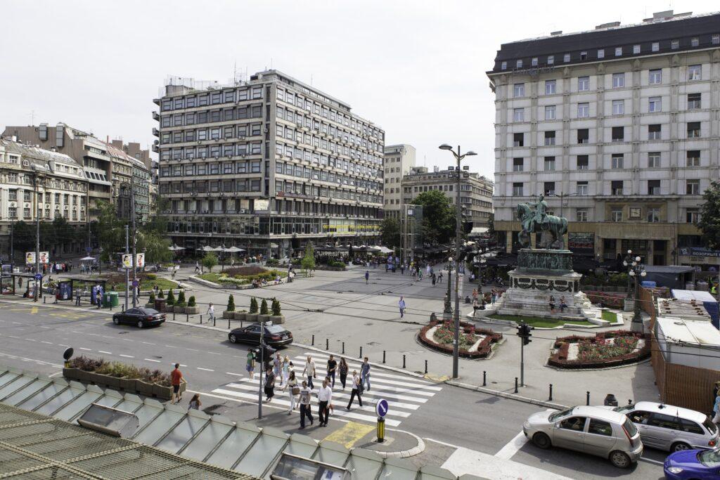 belgrade-republic-square