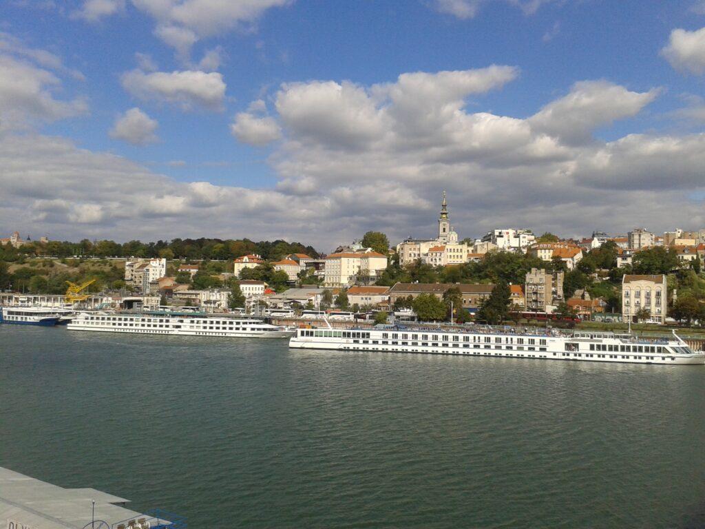 july-in-belgrade