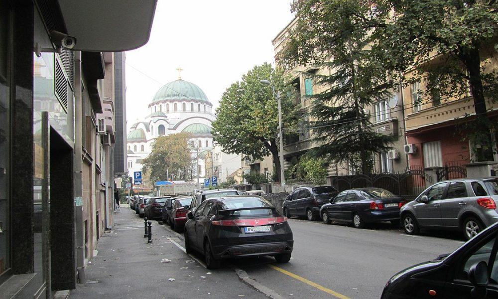parking-in-belgrade